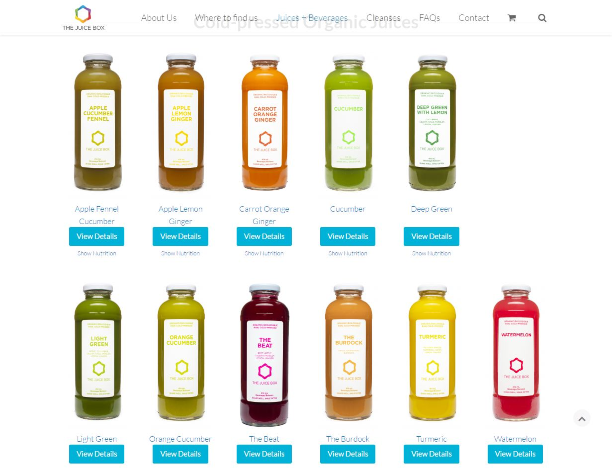 'Products – The Juicebox' – Www Thejuicebox Ca Product00158