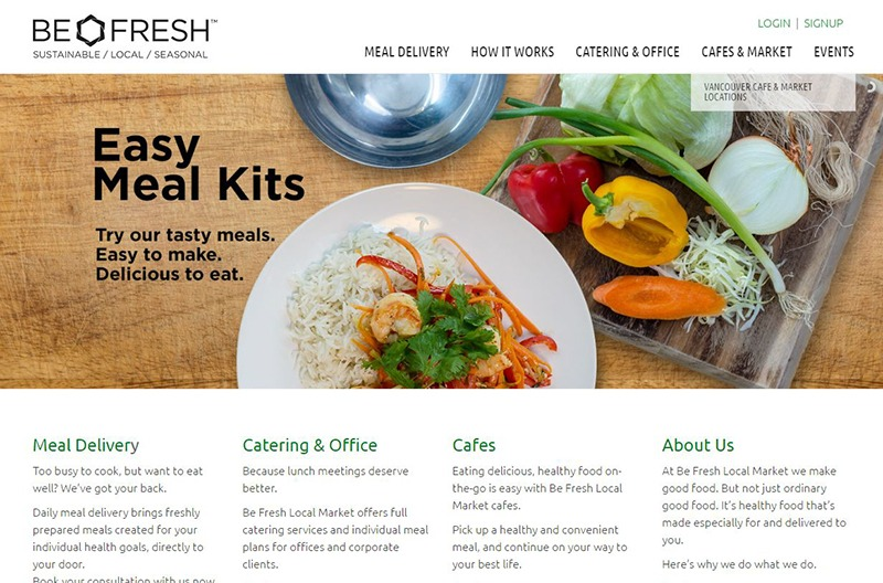 BeFresh.ca